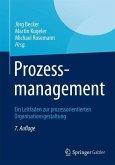Prozessmanagement