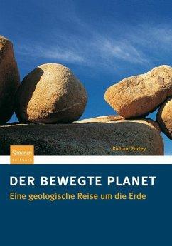 Der bewegte Planet - Fortey, Richard