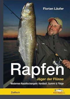 Rapfen - Jäger der Flüsse - Läufer, Florian