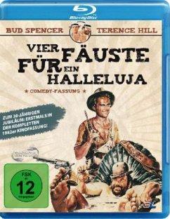 Vier Fäuste für ein Halleluja Comedy-Fassung - Spencer,Bud & Hill,Terence