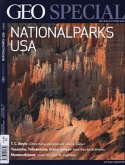 GEO Special USA Nationalparks