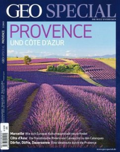 GEO Special Provence
