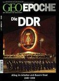 GEO Epoche Die DDR
