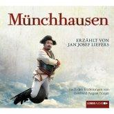 Münchhausen - Wunderbare Reisen des Freiherrn von Münchhausen (MP3-Download)