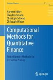 Computational Methods for Quantitative Finance