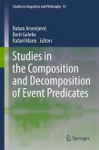Studies in the Composition and Decomposition of Event Predicates