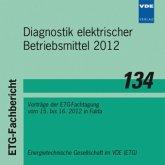 Diagnostik elektrischer Betriebsmittel, CD-ROM