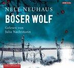 Böser Wolf / Oliver von Bodenstein Bd.6 (MP3-Download)