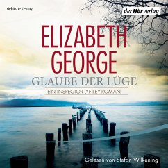 Glaube der Lüge / Inspector Lynley Bd.17 (MP3-Download) - George, Elizabeth