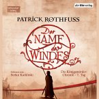 Der Name des Windes (MP3-Download)