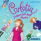 Internat auf Probe / Carlotta Bd.1 (MP3-Download)