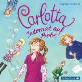 Internat auf Probe / Carlotta Bd.1 (MP3-Download)