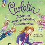 Internat und plötzlich Freundinnen / Carlotta Bd.2 (MP3-Download)