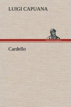 Cardello - Capuana, Luigi