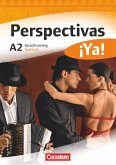 Perspectivas ¡Ya! A2. Sprachtraining
