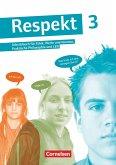 Respekt 03. Schülerbuch