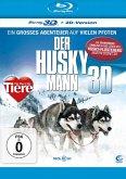 Der Husky Mann (Blu-ray 3D)