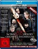 Robin Hood: Ghosts of Sherwood Uncut Edition