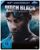 Pitch Black - Planet der Finsternis (Steelbook)