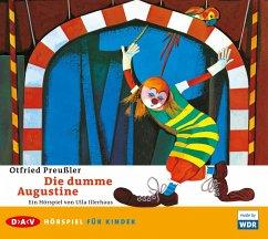 Die dumme Augustine (MP3-Download) - Preußler, Otfried