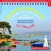 Französisch-Verben spielerisch erlernt - Konjugationen im Präsens, Audio-CD