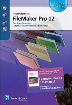 FileMaker Pro 12 - Radke, Horst-Dieter