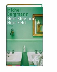 Herr Klee und Herr Feld / Teilacher Trilogie Bd.3