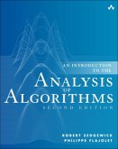 An Introduction to the Analysis of Algorithms