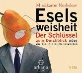 Eselsweisheit (MP3-Download)