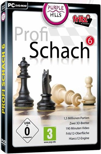 schach shredder online