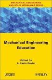 Mechanical Engineering Education