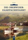 Die Oberweser-Dampfschiffahrt