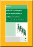 Hydraulische Schaltungen für solarthermische Kombianlagen mit hohen Deckungsraten - theoretischer Vergleich und konstruktive Umsetzung