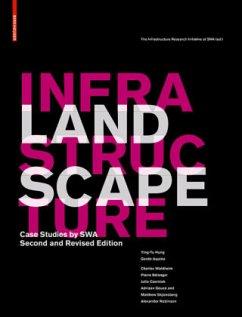 Landscape Infrastructure - Hung, Ying-Yu; Aquino, Gerdo