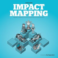 Impact Mapping: Making a Big Impact with Software Products and Projects - Adzic, Gojko