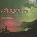 Music For Cello And Piano Vol.2