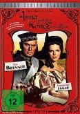 Anna und der König von Siam (2 Discs)