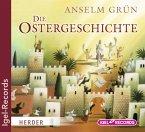 Die Ostergeschichte, 1 Audio-CD