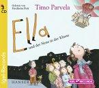 Ella und der Neue in der Klasse / Ella Bd.7