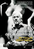 Die Genialität des Augenblicks, 1 DVD