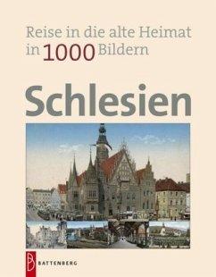 Schlesien in 1000 Bildern