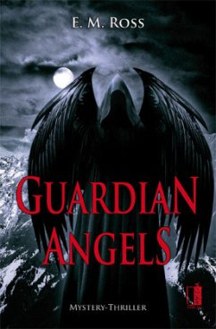 Guardian Angels - Ross, E. M.