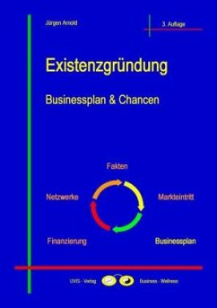 Existenzgründung - Businessplan und Chancen