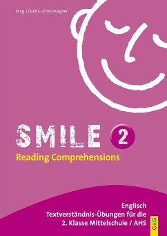 Smile - Reading Comprehensions 2