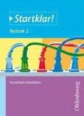 Startklar! Technik 2 Schülerband NRW