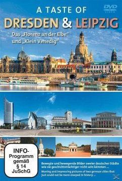 A Taste of Dresden & Leipzig