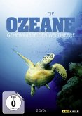 Die Ozeane - Geheimnisse der Weltmeere (2 Discs)