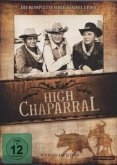 High Chaparral - Staffel 1 - 4 DVD-Box
