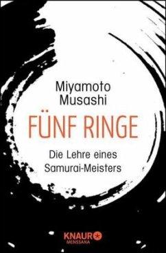 Fünf Ringe - Musashi, Miyamoto