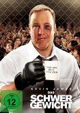 Das Schwergewicht, 1 DVD